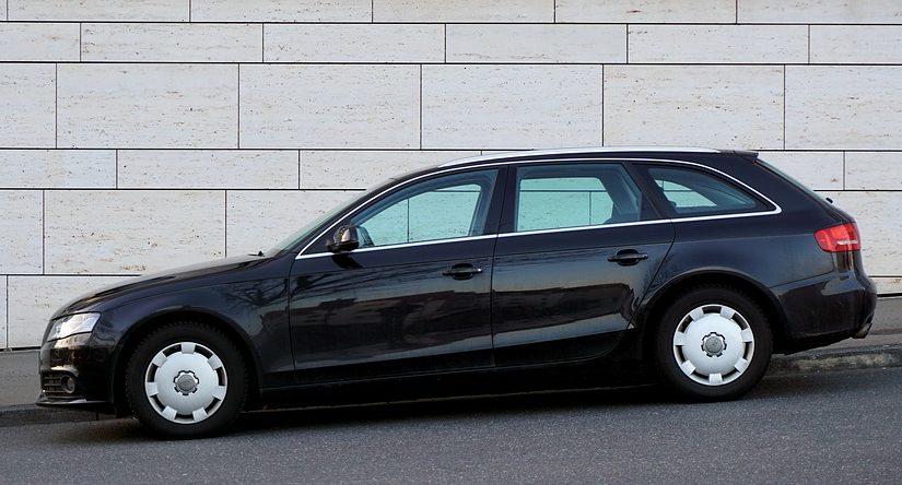 Kiedy wymienić tarcze hamulcowe w Audi A4?